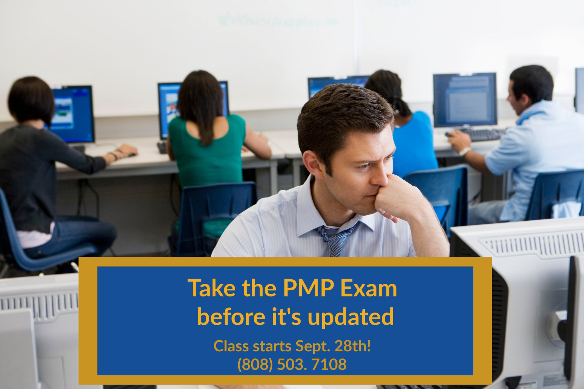 Changes in the PMP Exam - 2019
