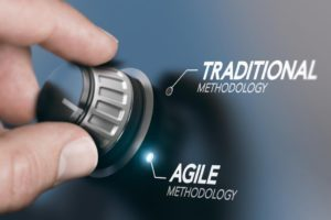 4 Key Values that Guide Agile Project Management