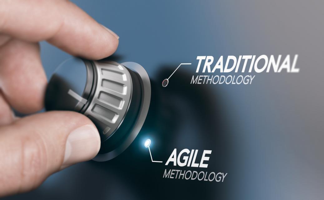 4 Key Values that Guide Agile Project Management