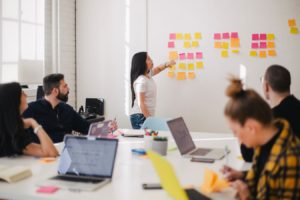 What Does It Take to Become a Scrum Master