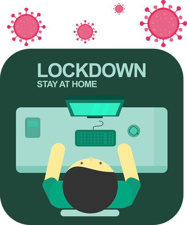 Why the Lockdown is a Perfect Opportunity to Work on Your PM Career!