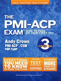 PMI ACP 3 Textbook 1