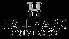 Hallmark Univ Logo