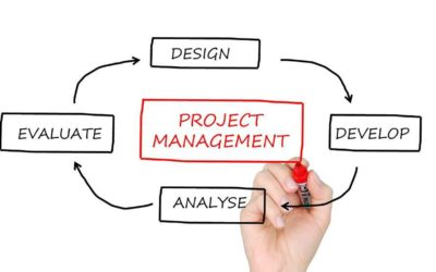 A Detailed Comparison of Project Management with Change Management