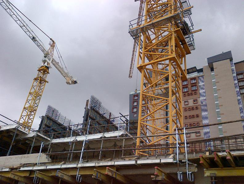 Project Management Tips for Managers in the Construction Industry